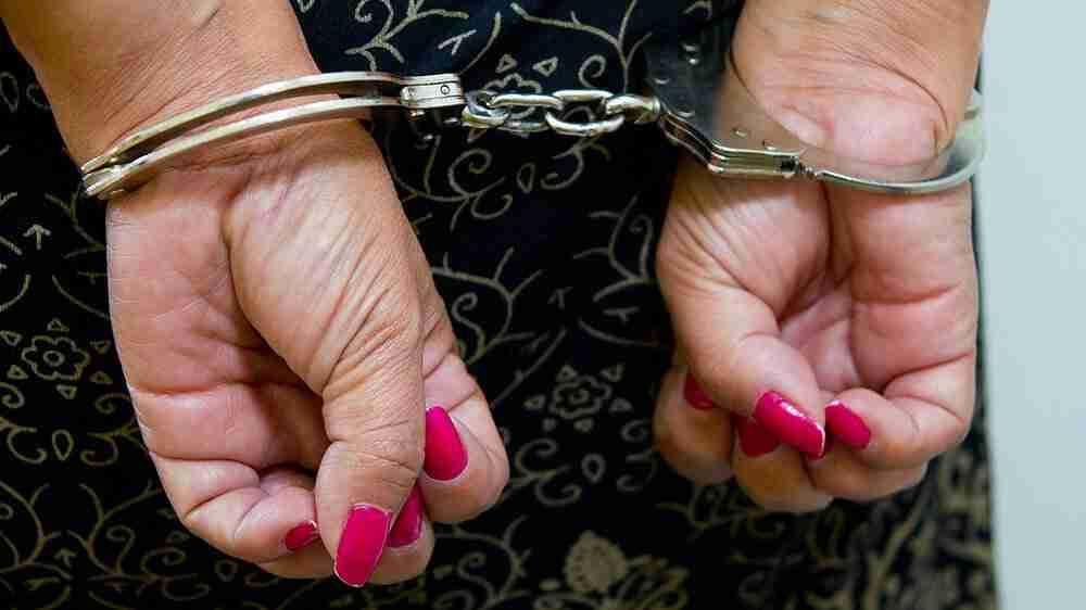 Pedido de prisão preventiva da mãe pela morte da filha