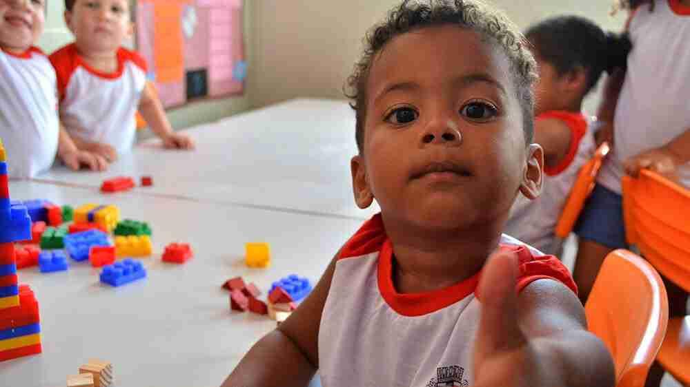 Decisão judicial assegura matrícula de criança em creche