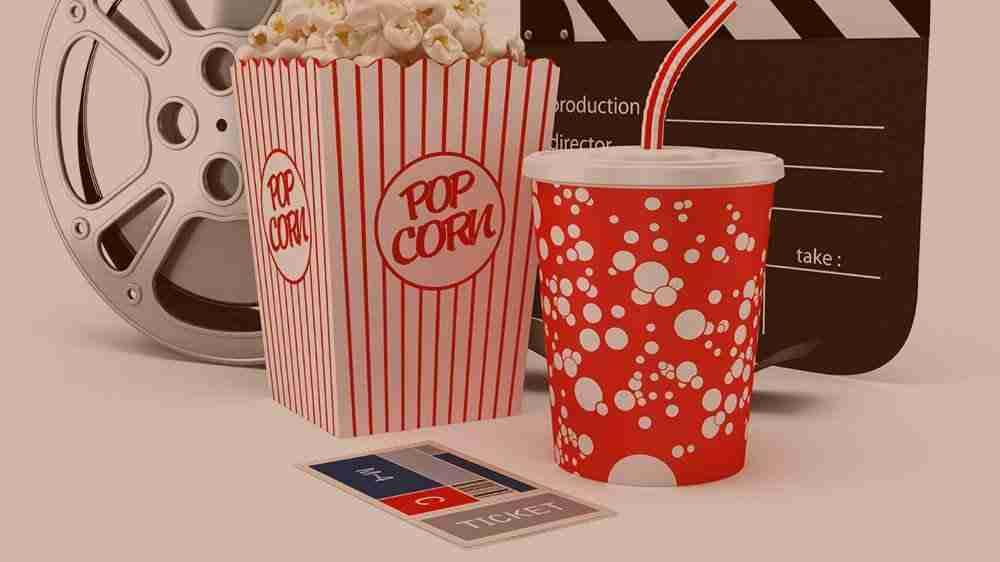 Cinema não pode proibir entrada de alimentos de outro local