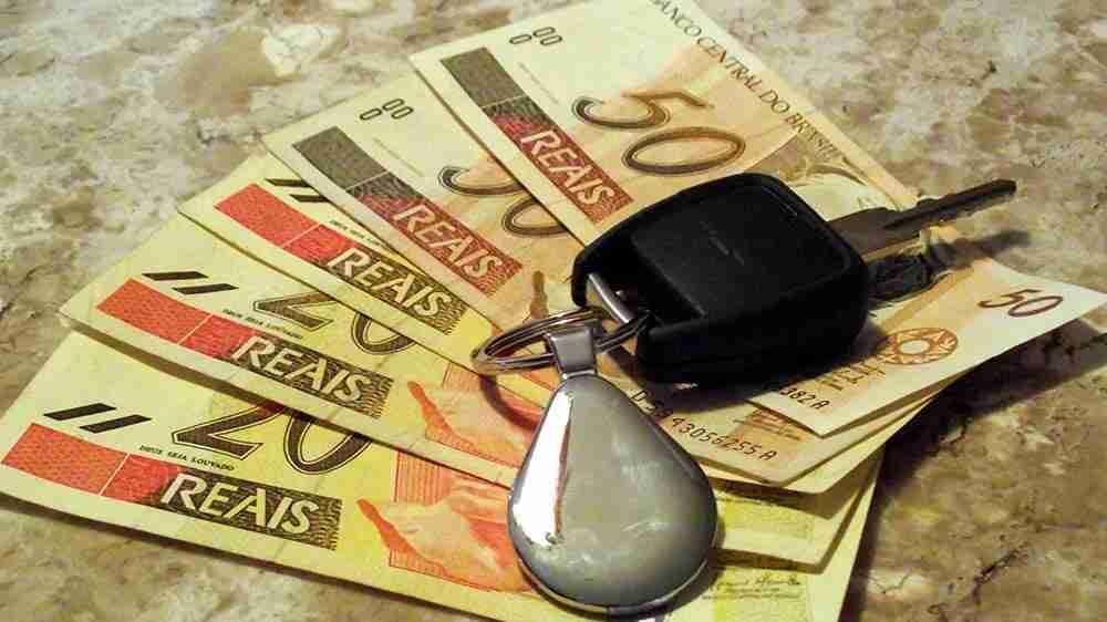 Financiamento de veículo roubado não precisa ser quitado