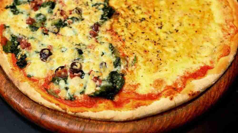 Pizza de 2 sabores não pode mais ser vendida pelo maior preço