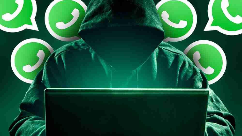 Acesso de mensagens no whats app precisa de autorização judicial