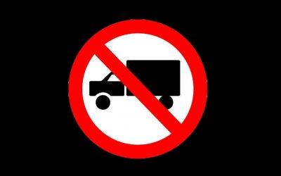 Circulação de caminhões em Bragança vai sofrer restrições