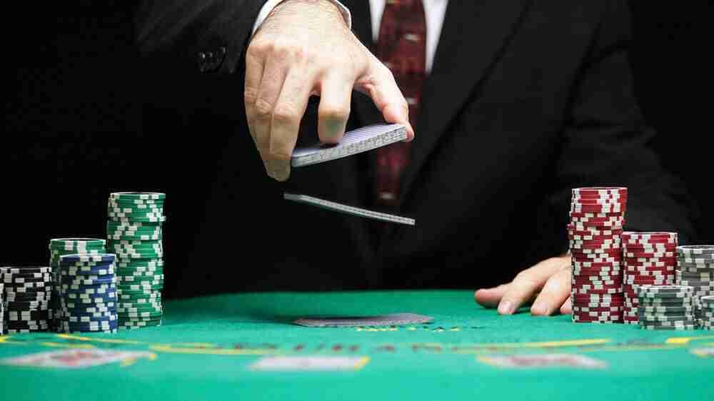 Dívidas contraídas em jogos de azar no exterior podem ser cobradas no Brasil